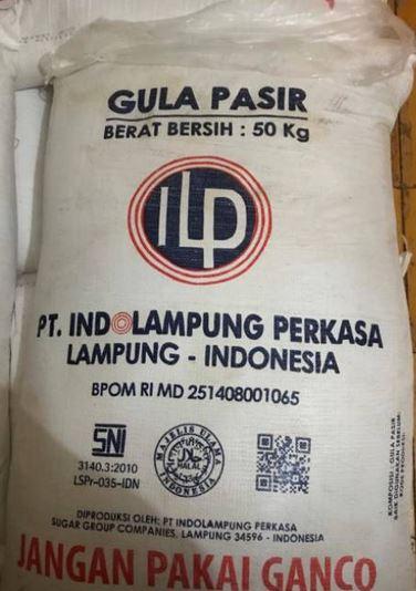 Gula ILP 50 Kg