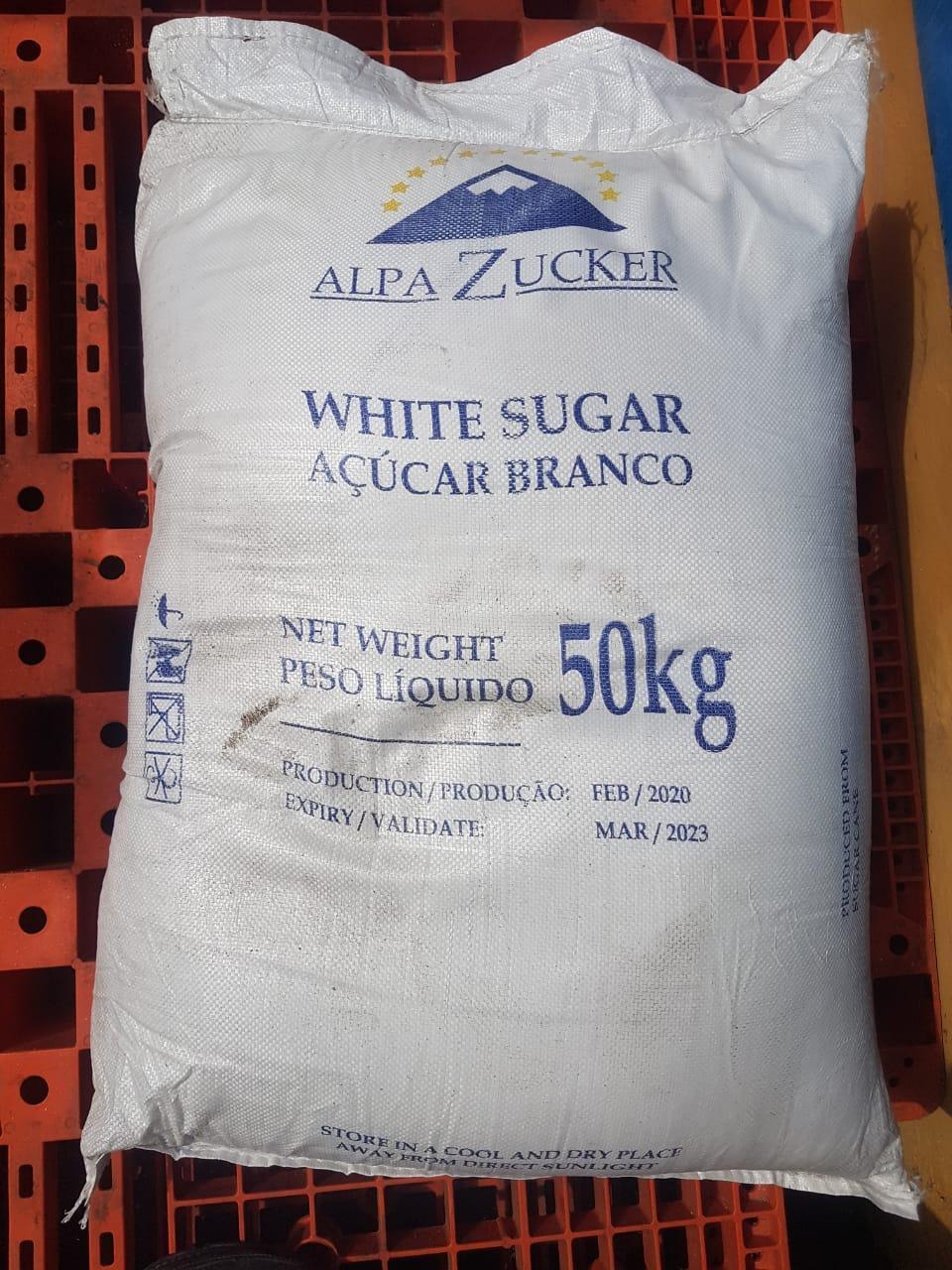 Jual Gula Import 50 Kg